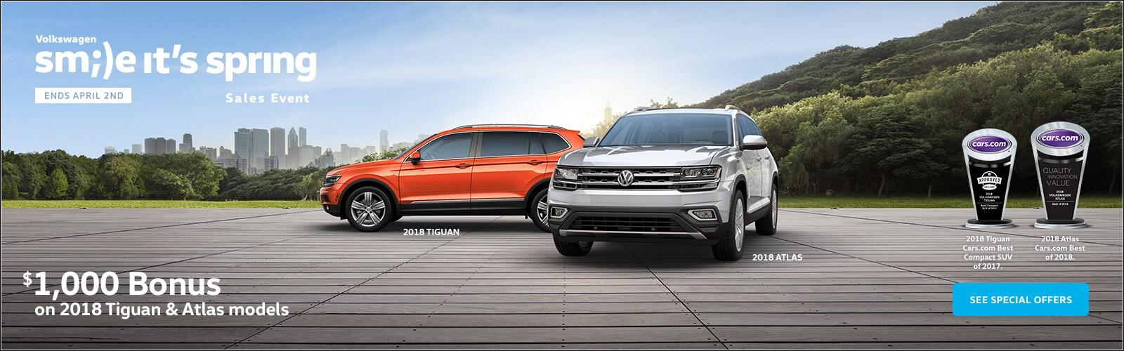 Mckenna volkswagen cerritos new used vw dealer in for Ed carroll motor company