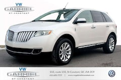 2011 Lincoln MKX AWD GROUPE ELECTRIQUE COMPLET, CUIR, TOIT OUVRANT SUV