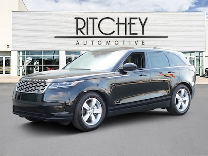 Range Rover Used For Sale >> Used 2018 Land Rover Range Rover Velar For Sale In Southaven Ms Near Germantown Tn Memphis Tn Cordova Tn Vin Salyb2rv8ja708766