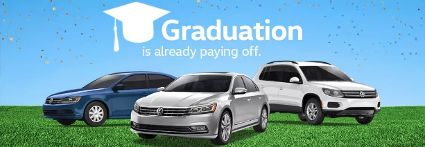 Crystal Lake Vw >> College Graduate Program In Crystal Lake