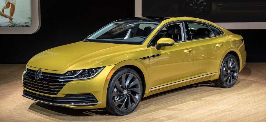 Crystal Lake Vw >> 2019 Volkswagen Arteon Vw Of Crystal Lake
