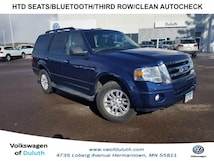 2011 Ford Expedition XLT SUV