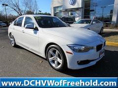 2015 BMW 320i xDrive Sedan Klamath Falls, OR