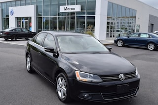 Used 2012 Volkswagen Jetta TDI Sedan 3VWLL7AJ8CM368011 for Sale in Macon