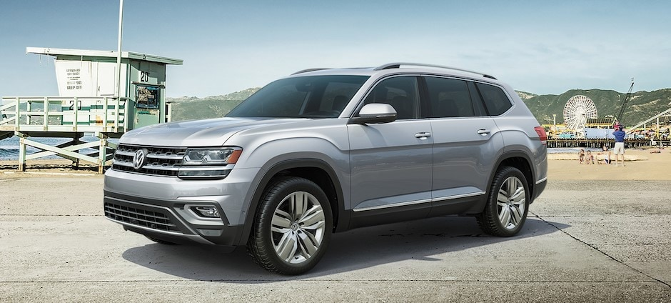 2019 VW Atlas For Sale in Macon, GA