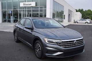 New 2019 Volkswagen Jetta SEL Sedan in Macon, GA