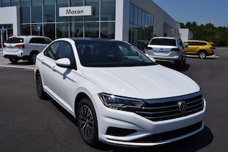 New 2019 Volkswagen Jetta 1.4T SE Sedan in Macon, GA
