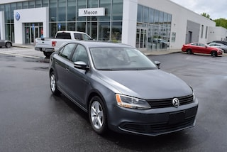 Used 2012 Volkswagen Jetta TDI Sedan 3VWLL7AJ8CM396455 for Sale in Macon