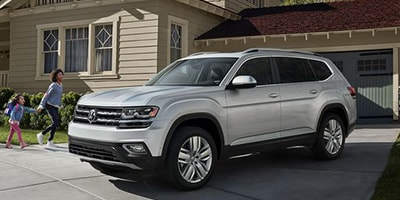 Used Volkswagen Atlas For Sale in Marion, IL