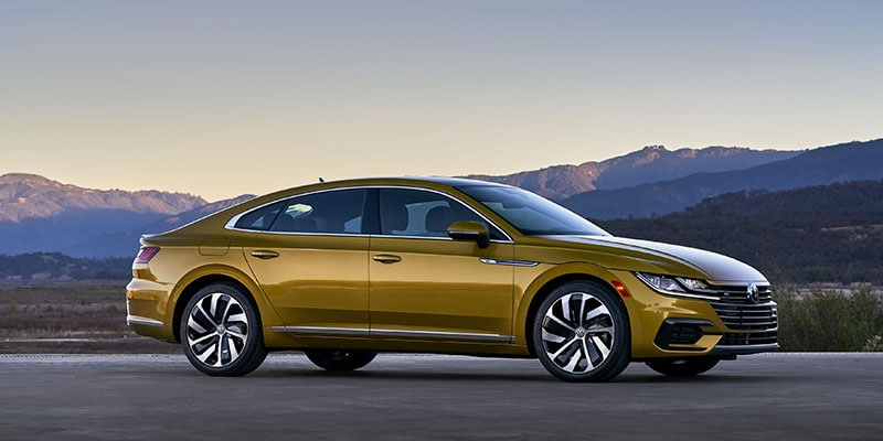 Used Volkswagen Arteon For Sale in Marion, IL