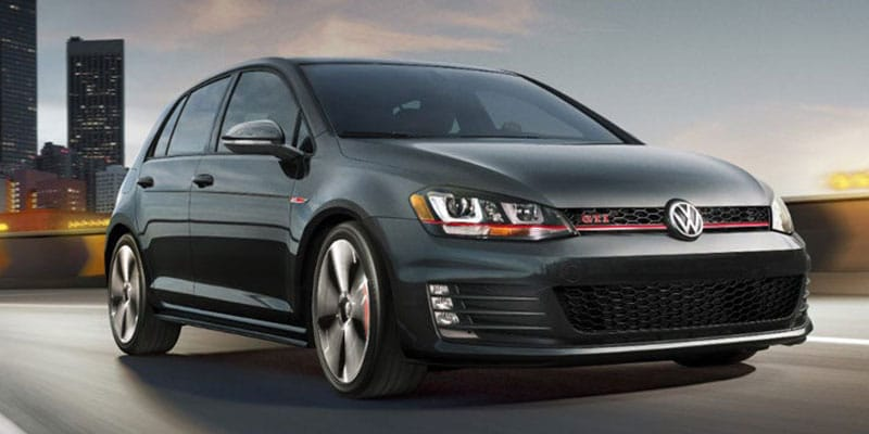 Used Volkswagen Golf GTI For Sale in Marion, IL
