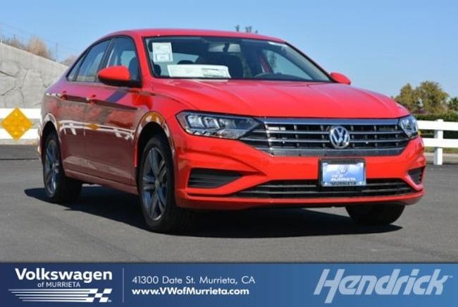2019 Volkswagen Jetta S S Manual w/SULEV