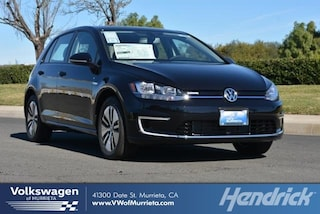 2019 Volkswagen e-Golf SE SE