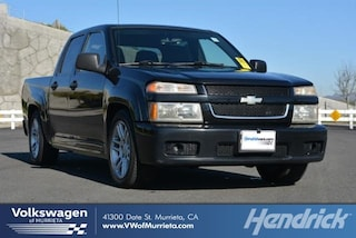 Used 2005 Chevrolet Colorado 1SH LS ZQ8 Crew Cab 126.0 WB 1SH LS ZQ8 for sale in Cary, NC