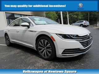 2019 Volkswagen Arteon 2.0T SE Sedan
