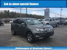 2008 Acura MDX 3.7L Sport Package SUV