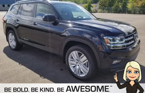 Olympia Auto Mall >> New And Used Suvs In The Olympia Auto Mall Volkswagen Of