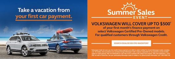 New and Used Volkswagen Dealer Salem | Volkswagen of Salem