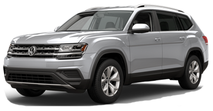 Suv Lease Specials >> New 2019 Volkswagen Atlas Suvs Lease Specials And Offers