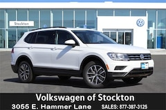 New 2020 Volkswagen Tiguan 2.0T S SUV For Sale in Stockton