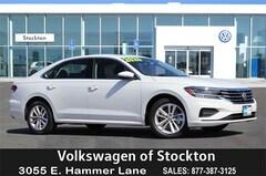 New 2020 Volkswagen Passat 2.0T SE Sedan For Sale in Stockton