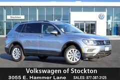 New 2020 Volkswagen Tiguan 2.0T S SUV For Sale in Stockton