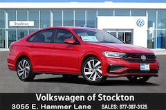 New 2019 Volkswagen Jetta GLI 2.0T S Sedan For Sale in Stockton