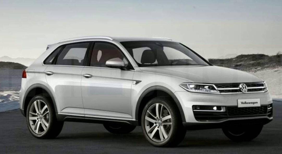 2020 Volkswagen Tiguan First Look