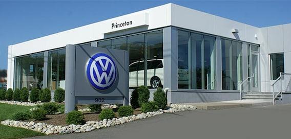 Vw Dealer East Brunswick Nj Volkswagen Princeton