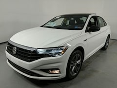 New 2019 Volkswagen Jetta 1.4T R-Line w/ULEV Sedan for sale near you in State College, PA
