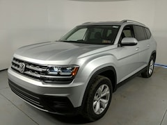 New 2019 Volkswagen Atlas 3.6L V6 S 4MOTION SUV for sale near you in State College, PA