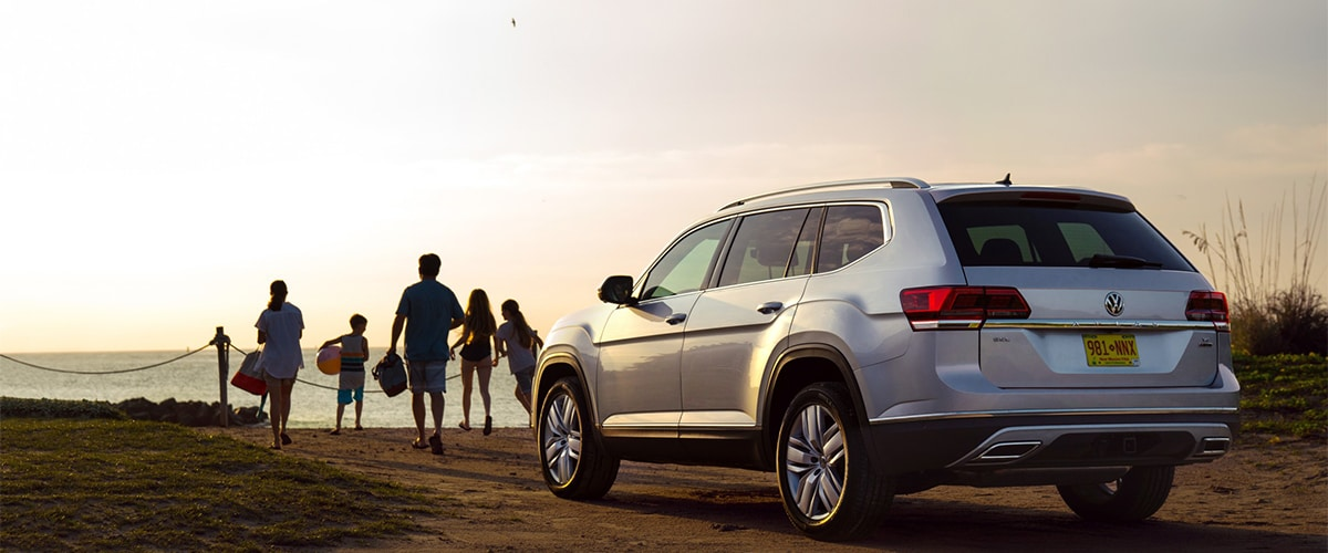 2019 Atlas Research Page | Volkswagen of Old Saybrook