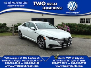 New 2019 Volkswagen Arteon 2.0T SE Sedan for sale in Old Saybrook, CT