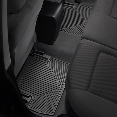 15% Off Floor Mats and Cargo Mats