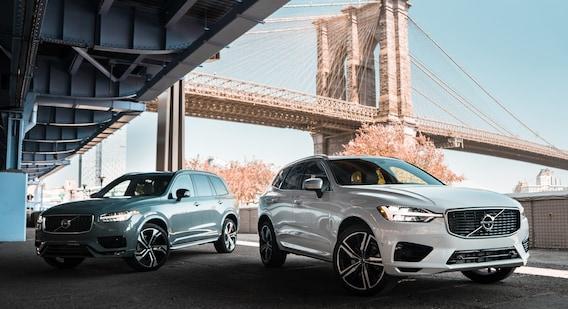 How It Works Volvo Cars Brooklyn