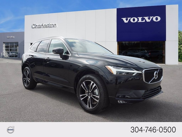Featured New 2021 Volvo XC60 T6 Momentum SUV for sale in Charleston, WV