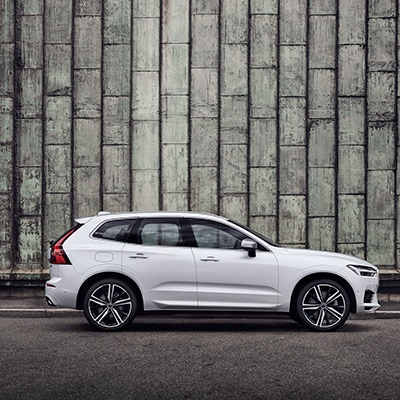 Compare The 2019 Volvo Xc60 Volvo Cars Of Exeter