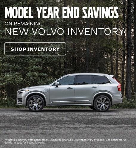 2020 Model Year End Savings