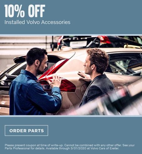 Volvo Accessories