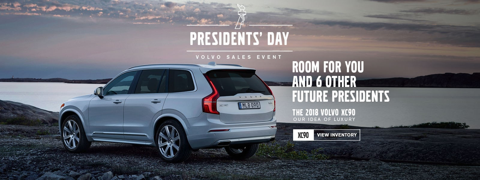 Volvo of Exeter | New Volvo & Used Car Dealer Portsmouth, Dover ...