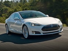 Used 2016 Tesla S P85D AWD P85D Sedan For Sale in Exeter