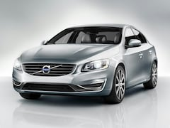 2017 Volvo S60 T5 Dynamic AWD CERTIFIED Sedan for sale in Exeter