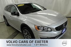 2018 Volvo V60 Cross Country T5 AWD CERTIFIED Wagon