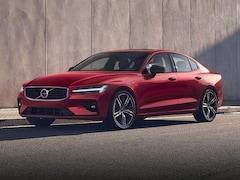 2019 Volvo S60 Hybrid T8 R-Design Sedan