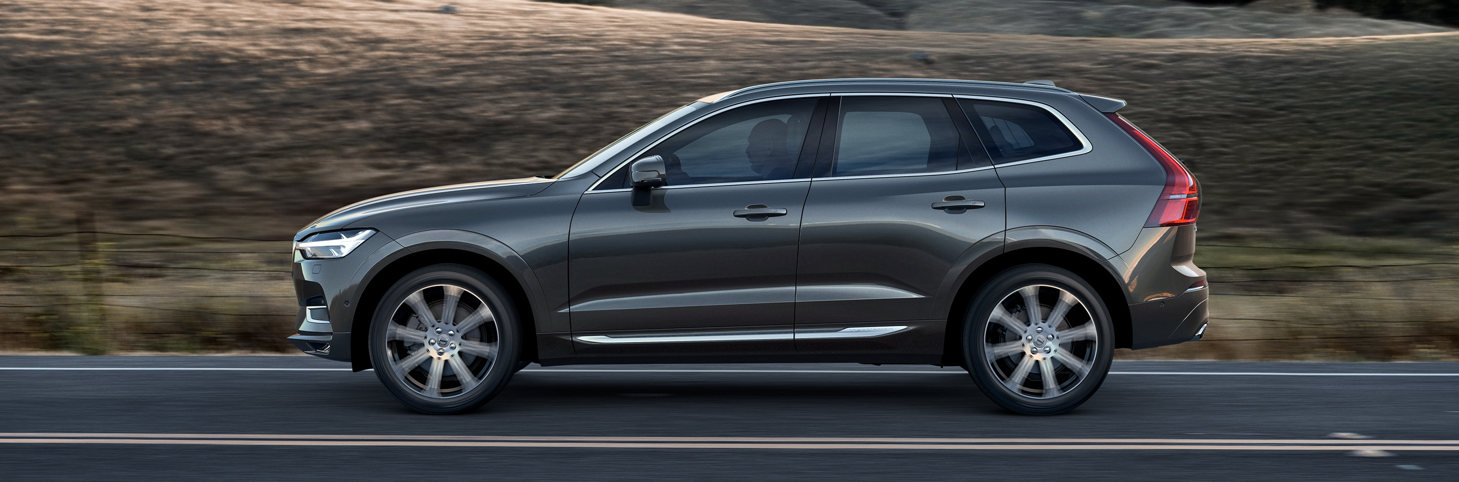 Compare Volvo XC60 to BMW X3