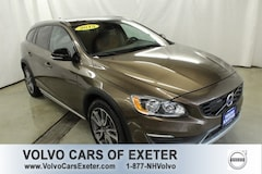 2016 Volvo V60 Cross Country T5 AWD CERTIFIED Wagon