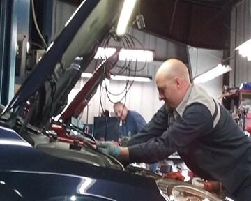 volvo service center exeter | volvo car repair | auto repair exeter