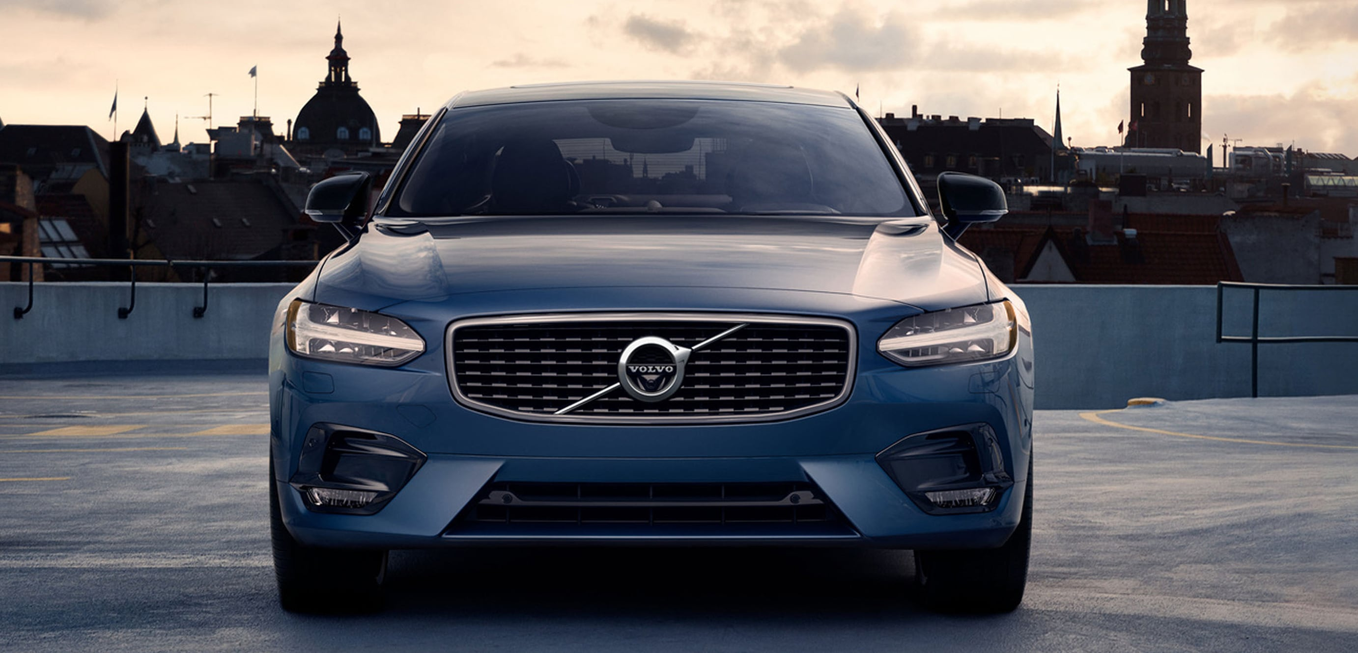 new volvo s90 for sale