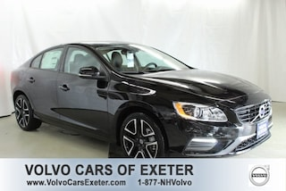 2018 Volvo S60 T5 AWD Dynamic Sedan