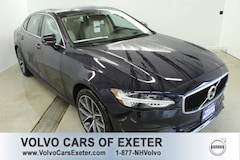 New 2019 Volvo S90 T6 Momentum Sedan For Sale in Exeter, NH